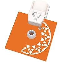 Martha Stewart Crafts Circle Edge Paper Punch, Doily Bat