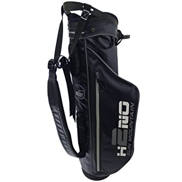 Sun Mountain H2NO - Bolsa de golf bolsas de Domingo, Navy ...