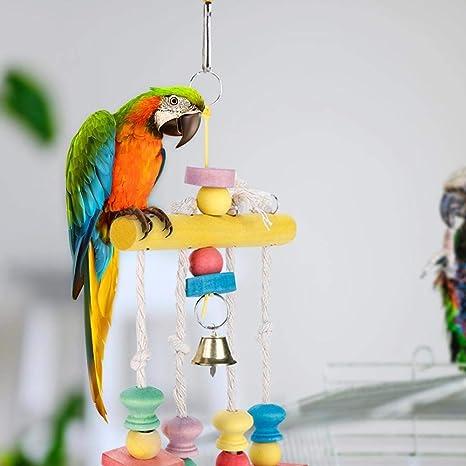 368° inspiration Juguete pájaro Juguetes for pájaros for mascotas ...