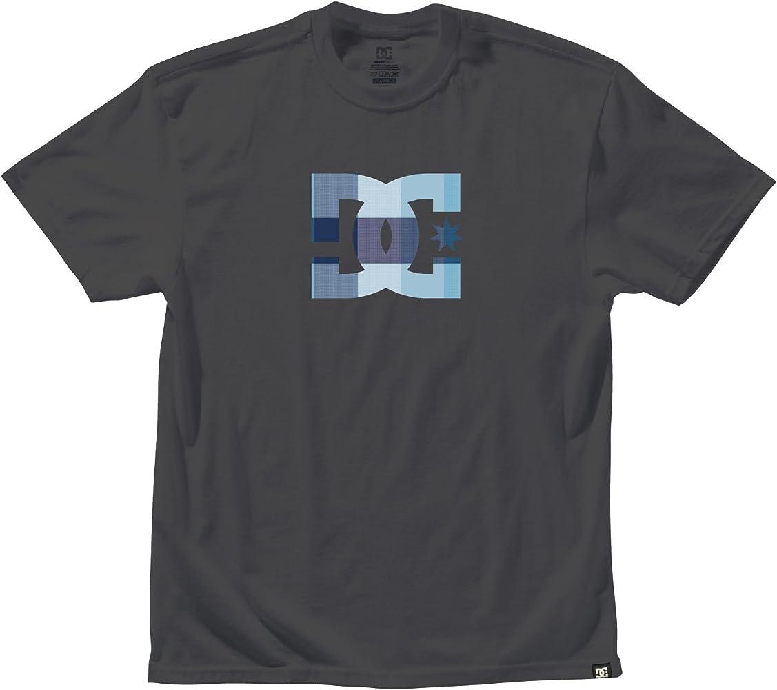 DC Shoes - Camiseta para Hombre, tamaño 52/54, Color Negro: Amazon.es: Ropa y accesorios