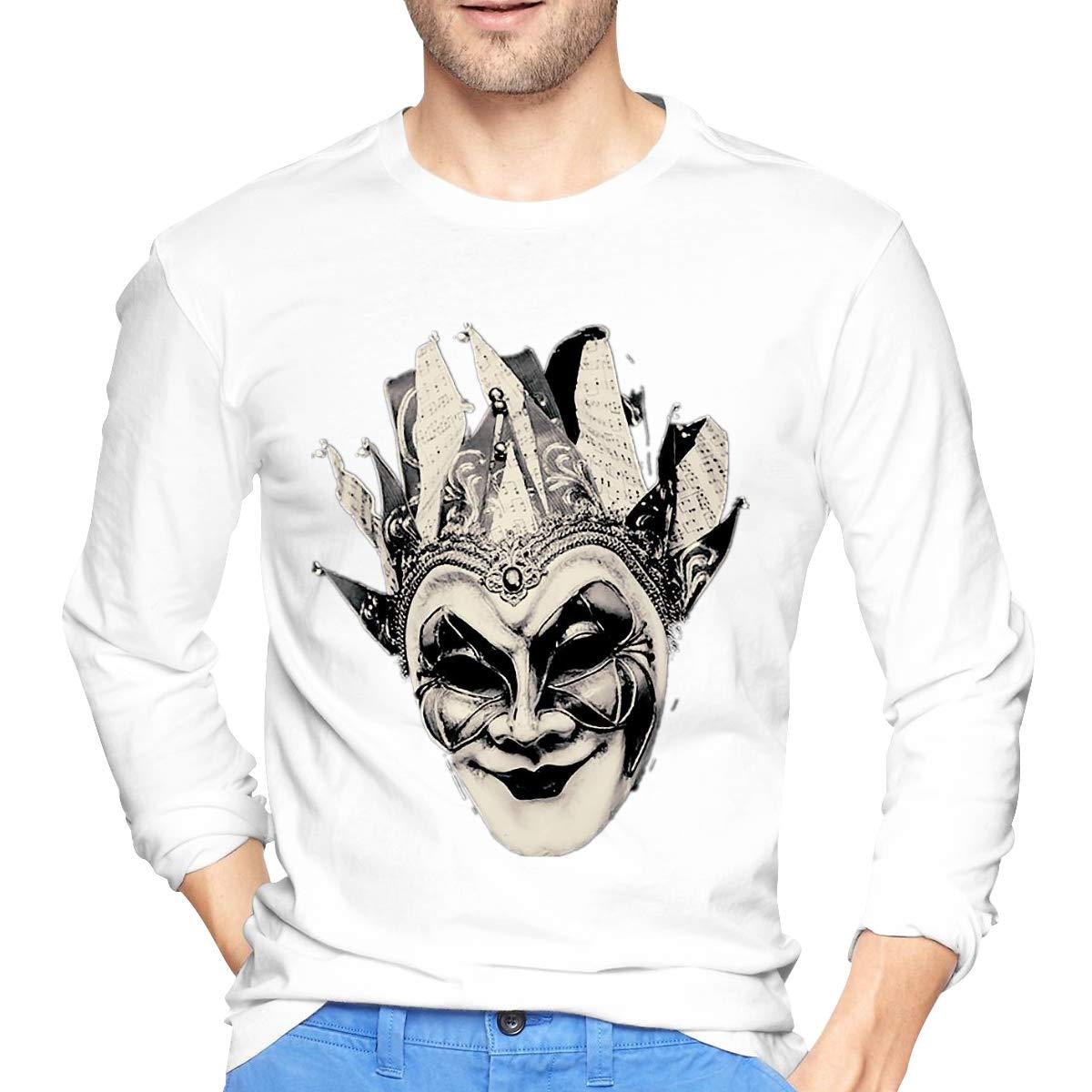 Lihehen S Boris Brejcha Round Neck Tees Shirts