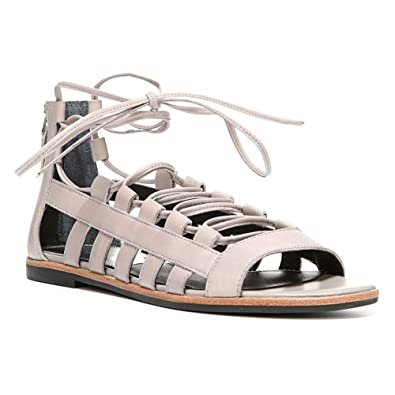 Franco Sarto Women's Appalacia Smoke Sandal 5.5 M