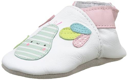 dernières tendances magasins d'usine vente à bas prix Robeez Pear Summer, Chaussons bébé Fille