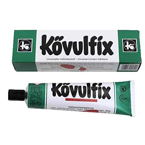 Koevulfix Adhesivo Para 90g Rekord Pegamento Contacto Todos Uso 6gbfIyvY7