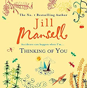 Thinking of You Audiobook