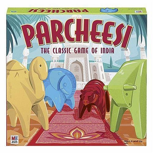 name chase board game - 2