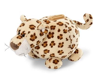 Amazon.com: Great Gizmos NICI Wild Friends – Leopard felpa ...