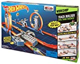 Hot Wheels Track Builder Total Turbo Takeover Track Set (Amazon Exclusive)
