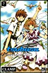 Tsubasa Reservoir Chronicle, Tome 7 par Clamp