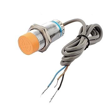 LJ30A3-15-Z / BX NO Detección de proximidad inductivos Sensor de conexión DC6-36V: Amazon.es: Electrónica