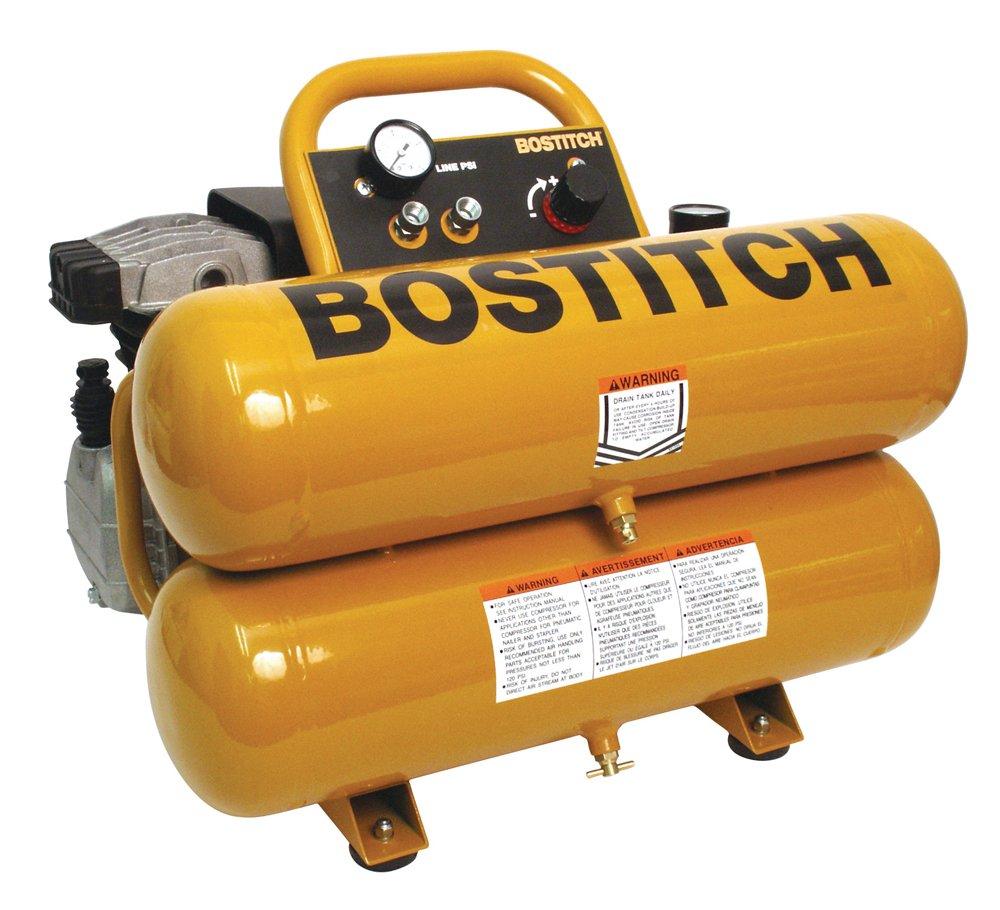 61R87gW ewS._SL1000_ amazon com bostitch cwc200st 3hp 4 gallon oiled twin hot dog  at gsmx.co
