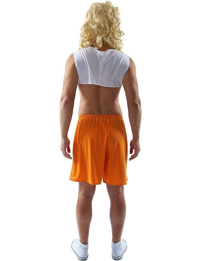 Amazon.com: Orion Costumes Mens Feltham Boobies Camarero ...