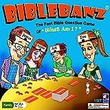 Biblebanz Christian Board Game
