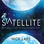 Satellite | Nick Lake