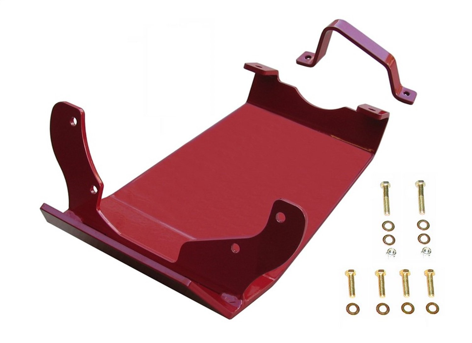 Rancho RS6212 Differential Glide Plate
