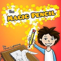 MAGIC PENCIL Imagination Adventure Readers ebook product image