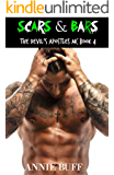 Scars & Bars: The story of Renegade (The Devils Apostles MC Book 4)