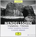 5 Symphonies / 7 Ovts