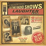 Old Time Radio Shows Laughter on the Air [With Special Bonus DVD] (Collectors)