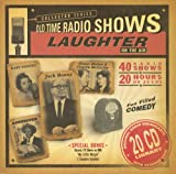 Old Time Radio Shows Laughter on the Air, , 193280630X