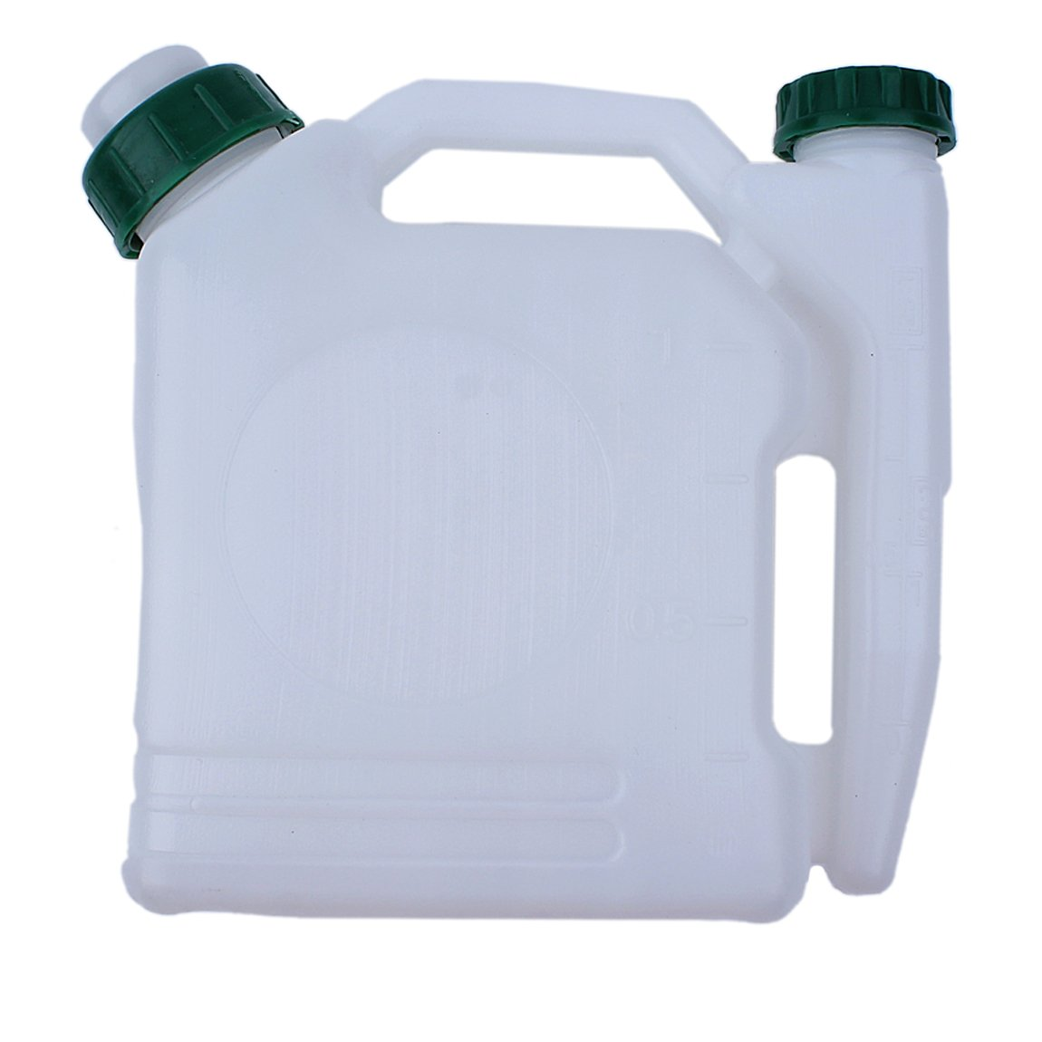 Amazon.com: Botella mezcladora de aceite de gasolina de 1,0 ...