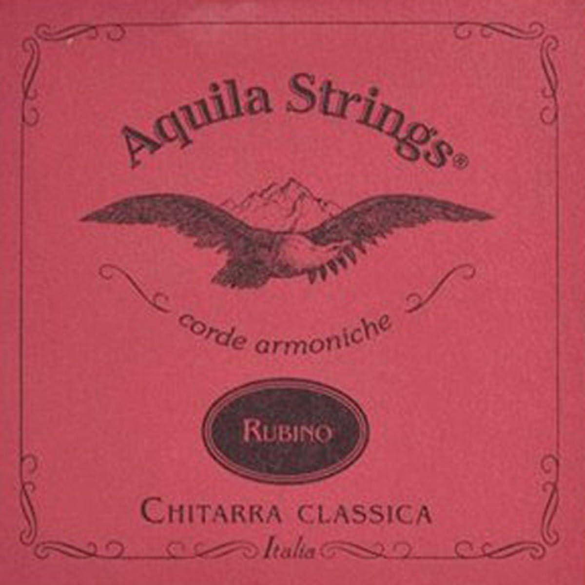 Aquila 134C - Juego cuerdas, rubio