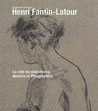 Henri Fantin-Latour : La voie du clair-obscur Dessins et lithographies par  Musée de Grenoble