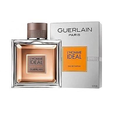 Guerlain L'Homme Ideal Eau de Parfum für Herren 100 ml
