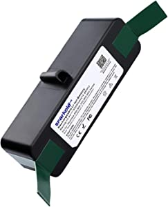 SPARKOLE 14.4V 5200mAh Lithium Ion Battery Compatible with iRobot Roomba 690 985 980 970 965 960 900 891 890 880 870 860 800 790 785 780 770 760 700 695 690 675 650 614 600