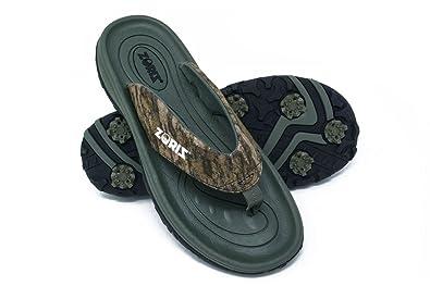 75f0c9e14fc0 ZORIZ Mossy Oak Golf Sandal (12