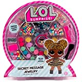 L.O.L Surprise! Girls T-Shirt Set - 3 Pack of...