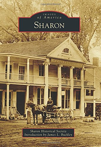 Sharon (Images of America)