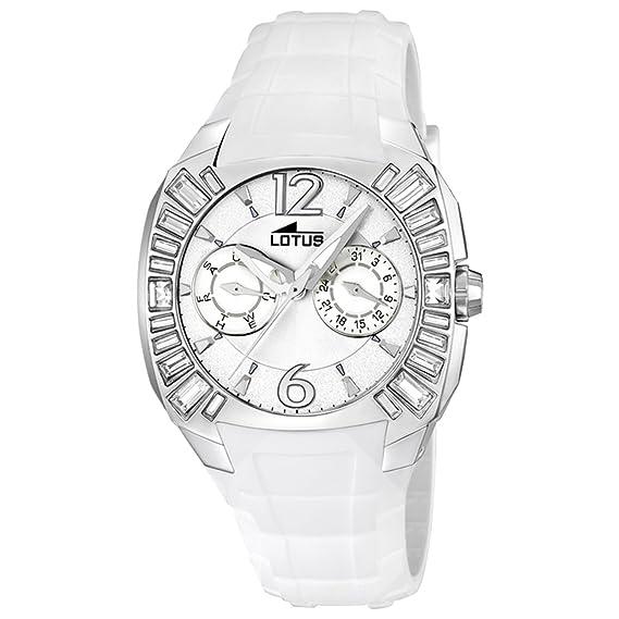 Relojes mujer lotus