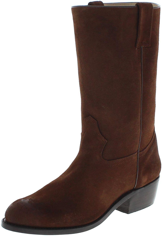FB Fashion Boots 41397 Classic Boot Castana Lederstiefel für Damen und Herren Braun Castana
