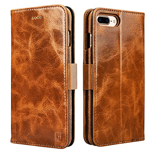 Leather Icarercase Genuine Detachable Magnetic product image