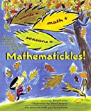 Mathematickles!, Betsy Franco-Feeney, 1416918612