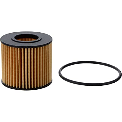 Luber-finer P980 Oil Filter: Automotive