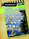 Graphing Natural Disasters, Barbara A. Somervill, 1432926225