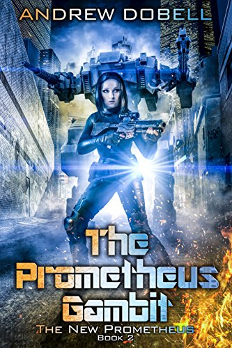 Download for free The Prometheus Gambit