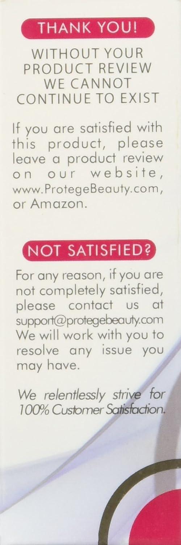 Protege Beauty - Sérum de colágeno Collage contra el envejecimiento con ácido hialurónico y vitamina C - 30 ml.: Amazon.es: Belleza