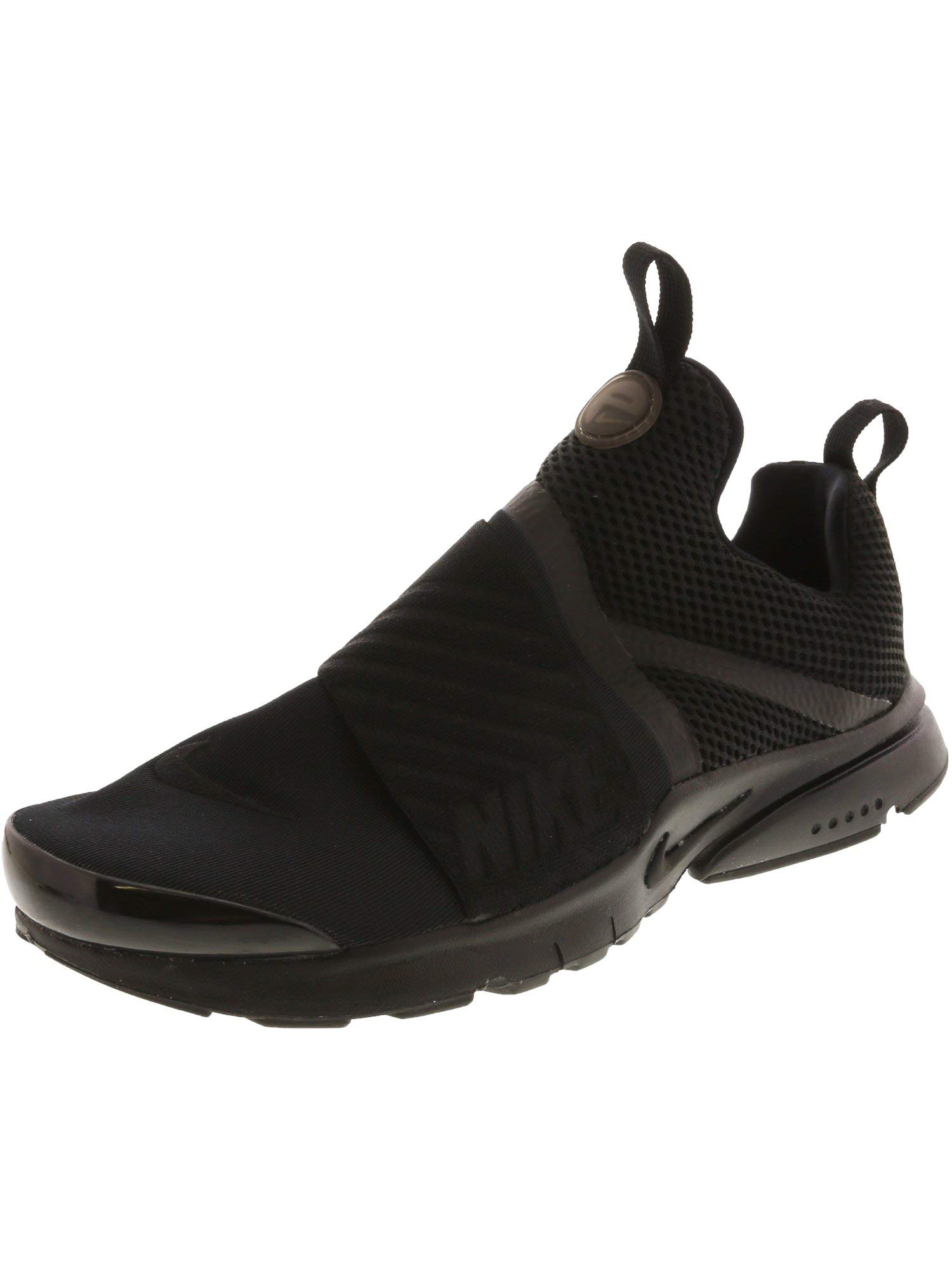 6a4ee5c8128 Galleon - Nike Presto Extreme Big Kid s Shoes Gym Black Black 870020-001 (5  M US)