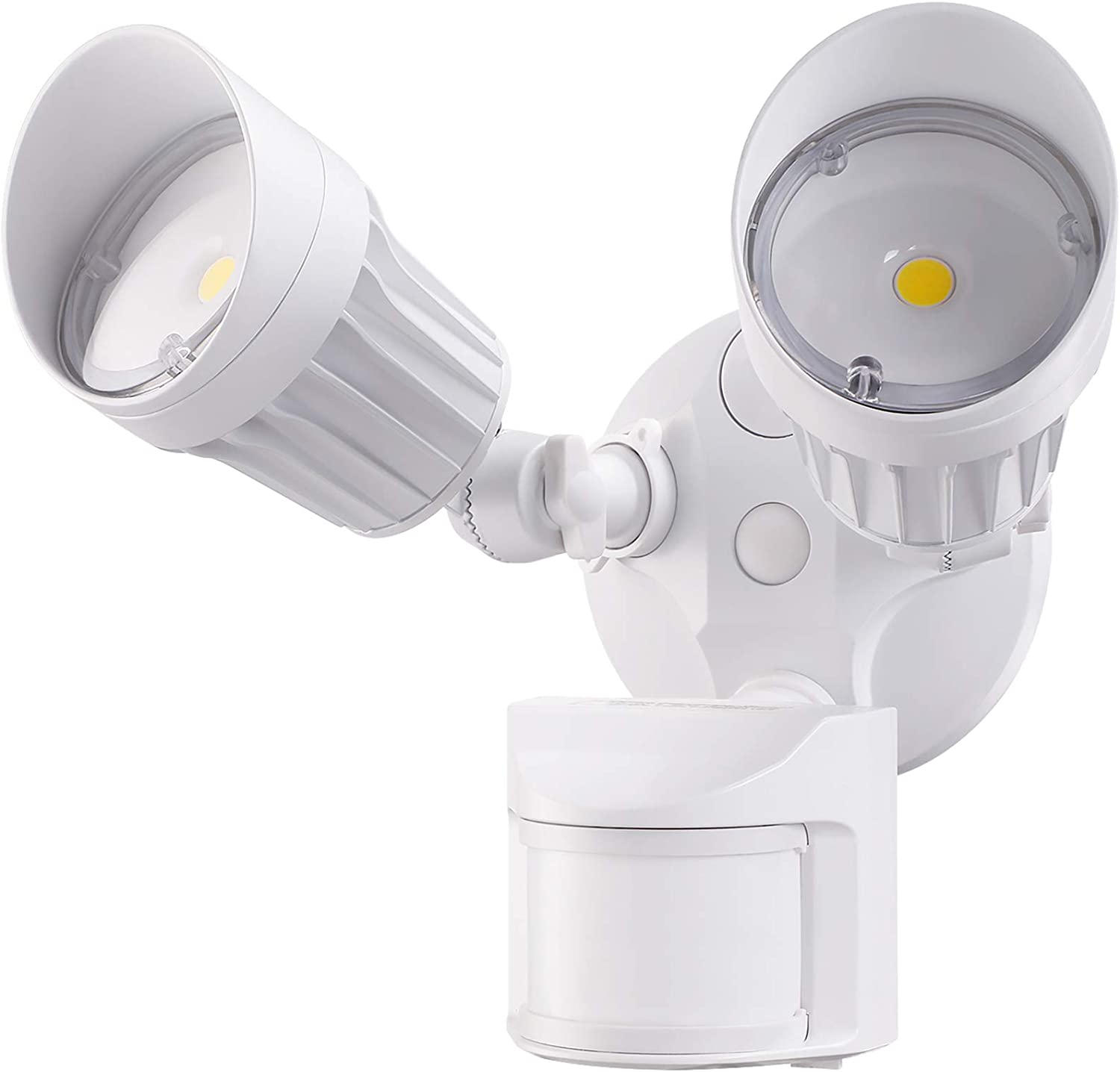 LEONLITE LED Security Lights