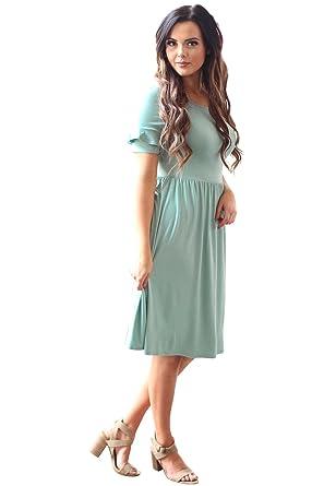 The 8 best lds bridesmaid dresses under 100