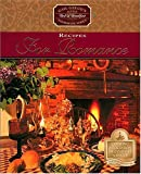 img - for Recipes for Romance (Gail Greco's Little Bed & Breakfast Cookbook) book / textbook / text book
