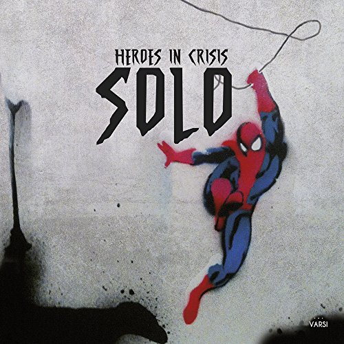 Heroes in Crisis.