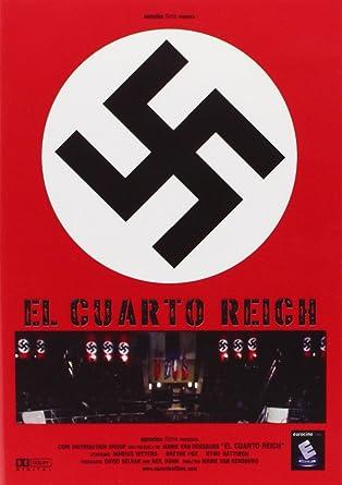 El Cuarto Reich: Amazon.de: Marius Weyers, Grethe Fox, Ryno Hattingh ...