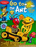 Go to the Ant Coloring Book: Learning from Proverbs
