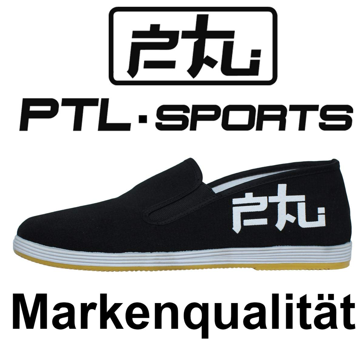 Ptl Kung Fu Zapatos B/üroschuhe Zapatillas