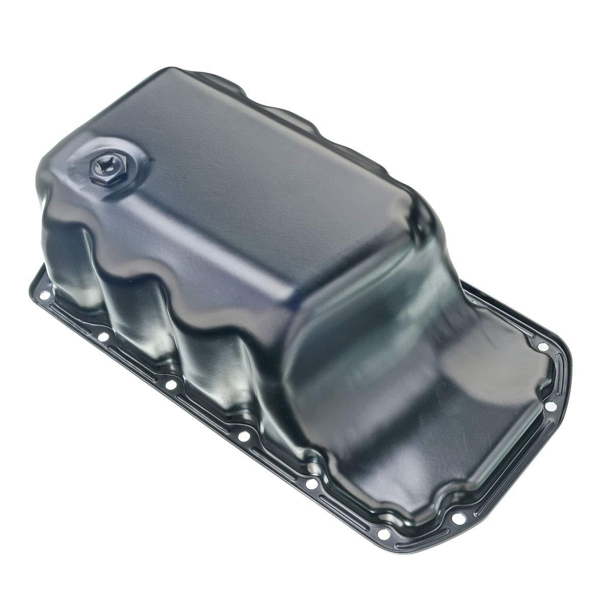 A-Premium Engine Oil Pan for Mini Cooper R57 R58 R56 R55 Series Cooper Countryman R60 Series Cooper Paceman R61 Series