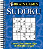 img - for Brain Games  Sudoku book / textbook / text book